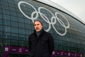 Matt Lauer Denies Allegations That He Raped NBC Employee At 2014 Olympics