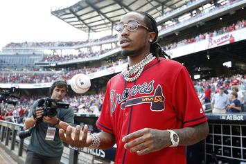 "Quavo Destroys ""Rhythm & Flow"" Rapper: ""You Got A Gift But It May Not Be Rap"""