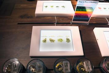 Marijuana Breathalyzers Could Be A Thing In 2020: Report