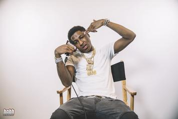 "NBA YoungBoy Misses Floyd Mayweather's Daughter On ""AI YoungBoy 2"""