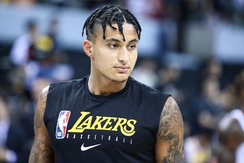 Kyle Kuzma Explains What Lakers Trade Would Have Meant For His Career