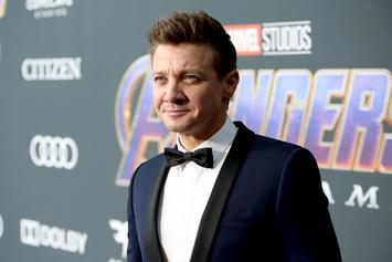 Jeremy Renner Accused Of Threatening Suicide With Gun To His Mouth: Report