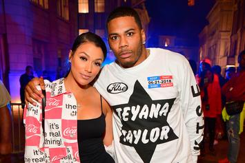 Nelly's GF Requests To Be Dropped From Sexual Assault Lawsuit By Jane Doe