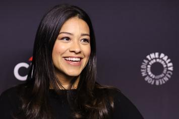 Gina Rodriguez Drops The N-Word & Twitter Has No Mercy