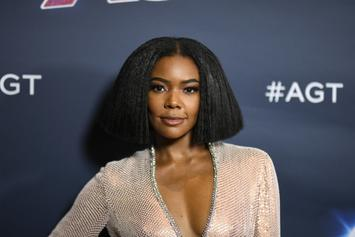 "Gabrielle Union Defends Family Following ""Daughters"" Photo Backlash"