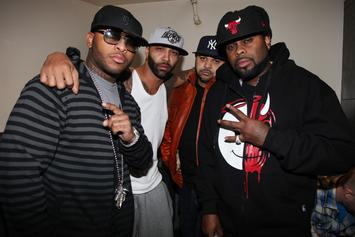 Was Slaughterhouse's Shady Records Debut Misunderstood?