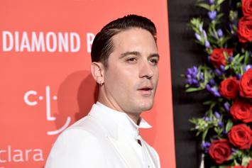 """G-Eazy Announces Surprise Project """"Scary Nights"""" With MoneyBagg Yo, Gunna & More"""