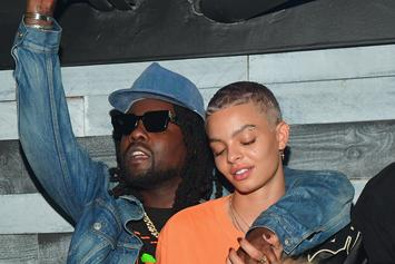 "Wale Makes It Clear That His Model Girlfriend Is A Black Woman Earning ""6-Figures"""