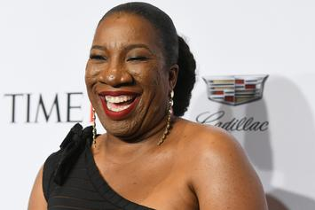 "#MeToo's Tarana Burke Dubs Louis C.K. An ""Assh*le"" For Behavior Following Accusations"