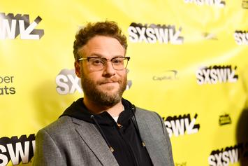 "Seth Rogen Comments On Teen Arrested With Fake ""McLovin"" ID"