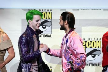 """Will """"Joker"""" Be In New """"Suicide Squad"""" Movie? Probably Not"""