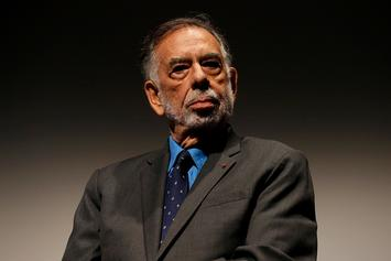 """Francis Ford Coppola Says Marvel Films Are """"Despicable"""""""