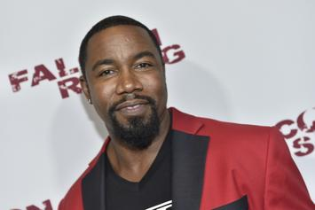 """""""Spawn"""" Star Michael Jai White Shares Reservations About Reboot: """"I Don't Get It"""""""