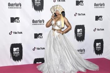 Nicki Minaj's Marriage To Kenneth Petty Elicits Harsh Fan Reactions