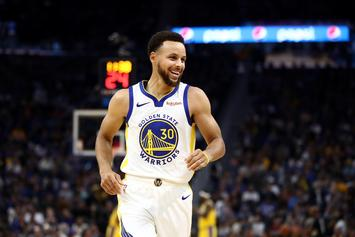 Steph Curry Responds After Michael Jordan Said He Isn't A Hall Of Famer Yet
