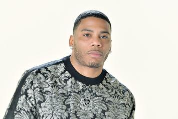 Nelly Settles Sexual Assault Case With Jane Doe In England
