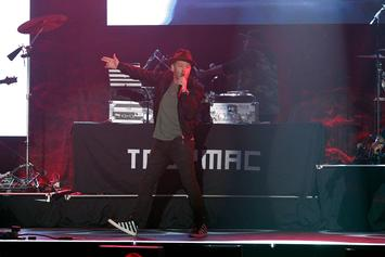 Christian Rapper TobyMac's Son Dies At Age 21