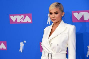 "Kylie Jenner Shares Sweet Throwback To Pregnancy: ""Women Really Are Amazing"""
