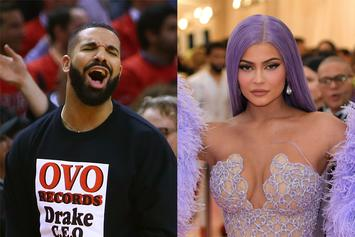 Drake & Kylie Jenner Dating Rumors Intensify Because Of Delusional Fans