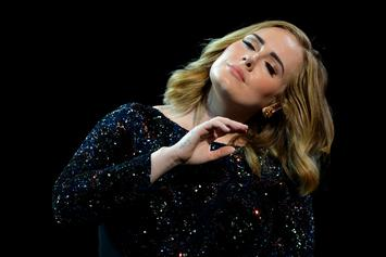 Adele Debuts New Look At Drake's Birthday Party After Tremendous Weight Loss