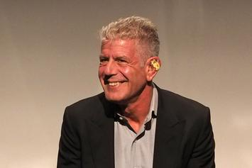CNN & HBO Announce Upcoming Anthony Bourdain Documentary