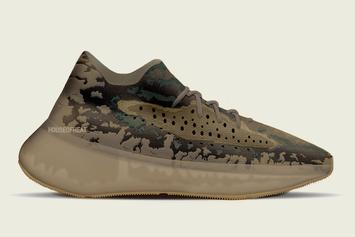 Adidas Yeezy Boost 380 Releasing In Camo Colorway: What To Expect