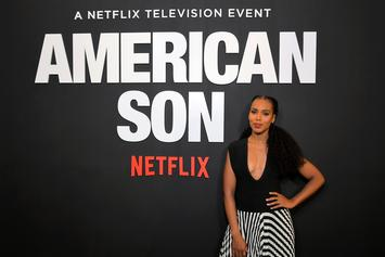 "Kerry Washington Discusses Racial Identity & Her Time On ""Scandal"""