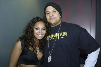Irv Gotti Admits To Sleeping With Ashanti But Denies She's A Homewrecker