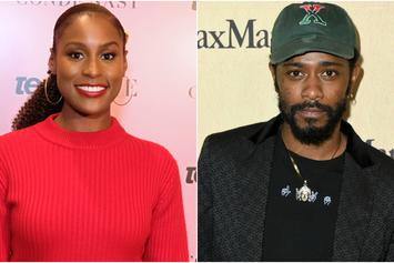 "Issa Rae & LaKeith Stanfield Explore The Complexities Of Love In ""The Photograph"""
