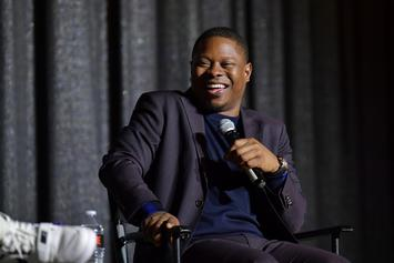 "Jason Mitchell Talks Being Fired From ""The Chi""; Doesn't Know What He's Accused Of"