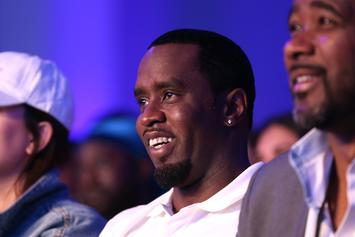 Diddy's Reaction To His Mom's Expensive Birthday Gift Is Incredible: Watch