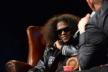 Ab-Soul Announces New Album Coming 2020 At Day N Vegas Festival