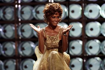 Whitney Houston's Best Friend Robyn Crawford Details Romantic Relationship