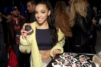 Tinashe Inks Management Deal With Jay-Z's Roc Nation: Report