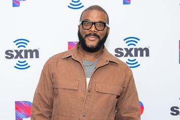 Watch A Tour Of Tyler Perry's Massive Studio Compound In Atlanta