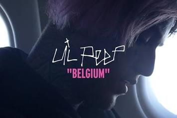 "Lil Peep's ""Belgium"" Video Includes Tour Footage & Touching Director's Note"