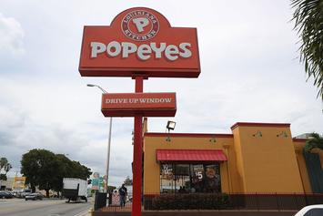 NYC Man Finds Half-Smoked Joint In Popeye's Chicken Sandwich