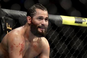 Jorge Masvidal Roasts Conor McGregor For Ducking A Fight: Watch