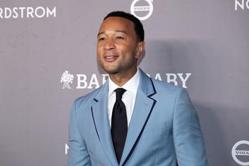 """John Legend Makes Fun Of Himself After """"PEOPLE's Sexiest Man Alive 2019"""" Honor"""