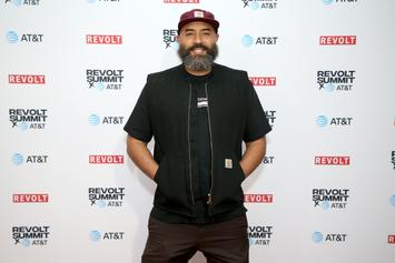 Ebro Wants Nicki Minaj To Be Celebrated For Bringing Back Women In Rap