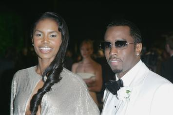 Diddy Remembers Kim Porter In Heartbroken Instagram Upload