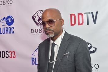Dame Dash's Financial Troubles At Its Worst, Can't Pay Back $2K Debt