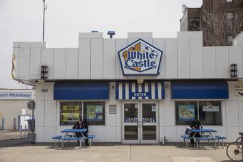 3 Judges Face Suspensions After Drunken Trip To White Castle Ends In Shooting
