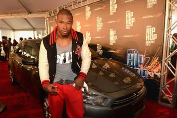 "Kevin McCall Wants In On Dr. Dre & Kanye West's ""Jesus Is King Part II"""