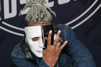 """XXXTentacion """"Bad Vibes Forever"""" Cover Art Revealed"""