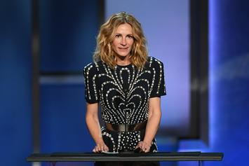Julia Roberts Playing Harriet Tubman Would Equal Boycott Says Family Member