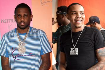 Fabolous Reveals That He Gives G Herbo & Taina OG Advice On Their Relationship