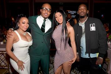"""Cardi B Has T.I.'s Back Even If He's """"Wrong"""": """"That's My Brother"""""""