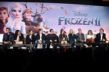 """Frozen 2"" Destroys The Box Office During Opening Weekend"