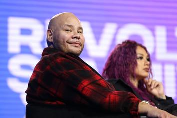 Fat Joe's Rolls-Royce Is Worth $500K After Rapper Adds $150K Of Features: Report